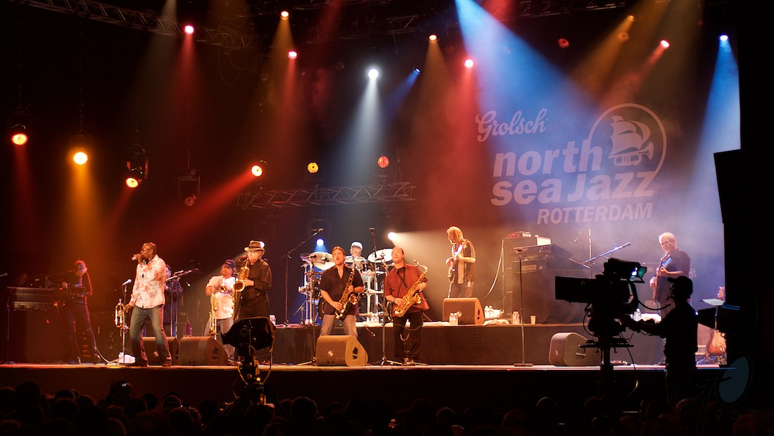 Dagfoto 192-2010 North Sea Jazz