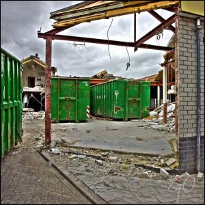 Dagfoto's maart 2012