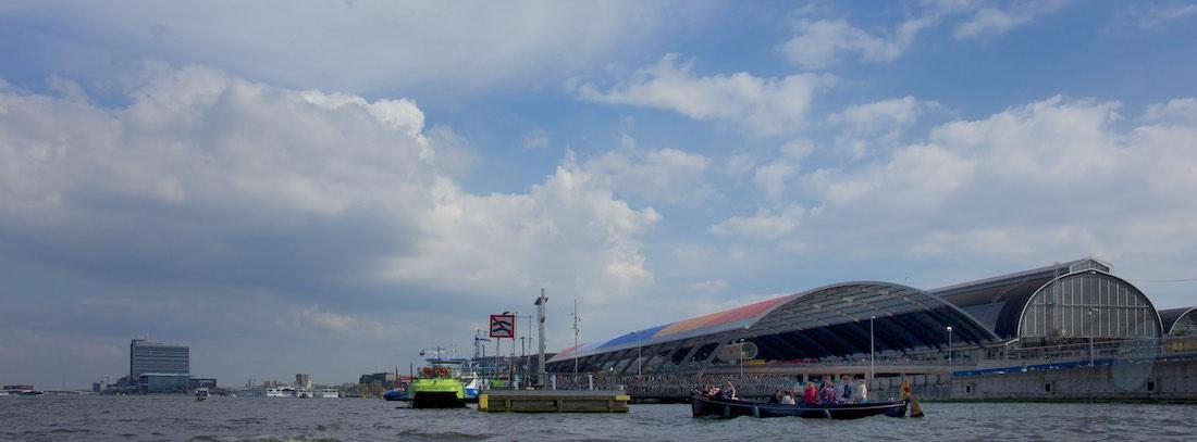 Amsterdamse grachten toeristische fototips