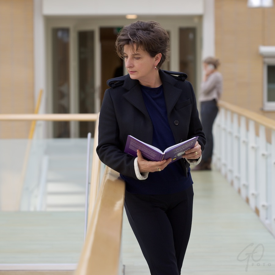Jacqueline Blom, actrice