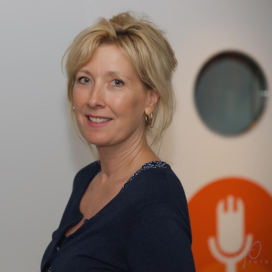Ariane Schluter, actrice