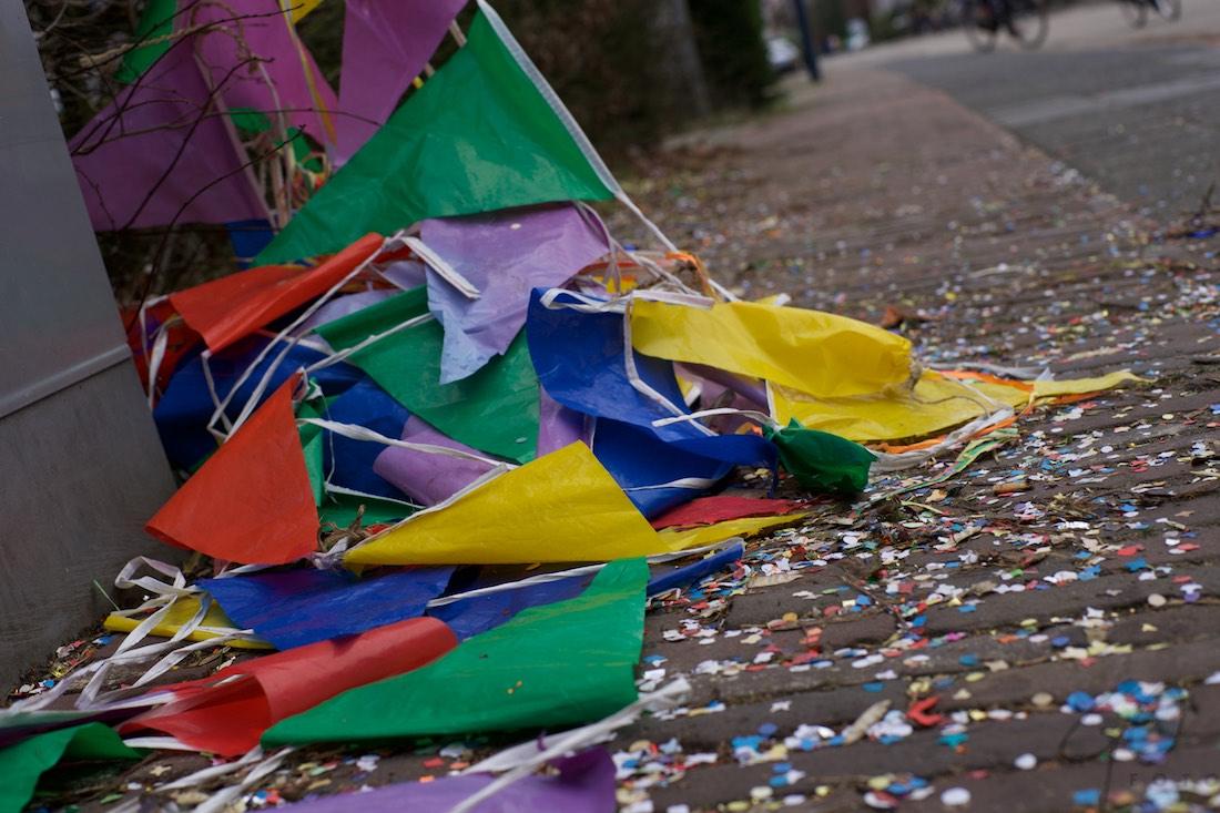 Carnaval in Hoogland   038-2016