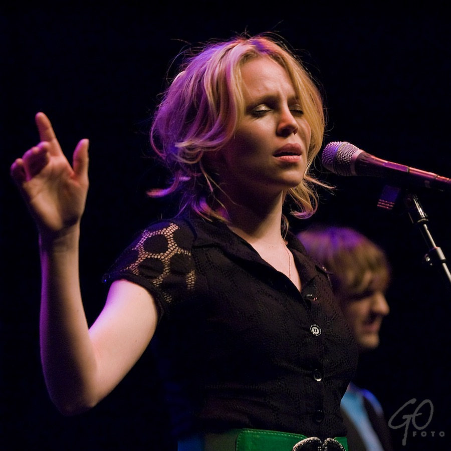 Concertfotografie Janne Schra Volgspot 2008