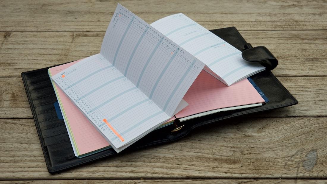 365-dagenblog lege agenda