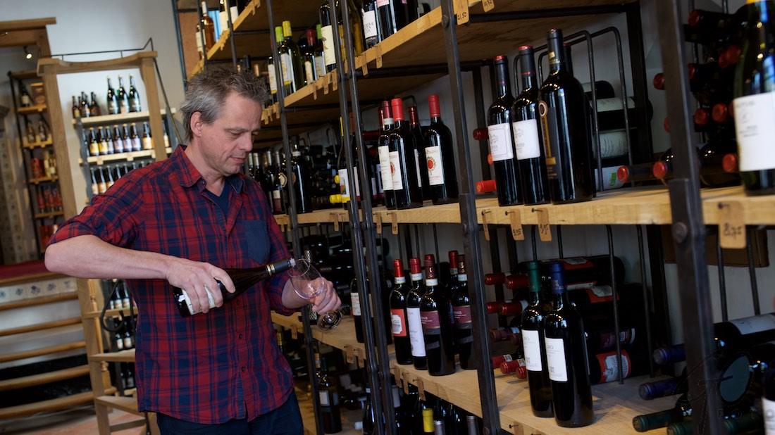 Wijn en verwonderen: zinnenprikkelende verhalen