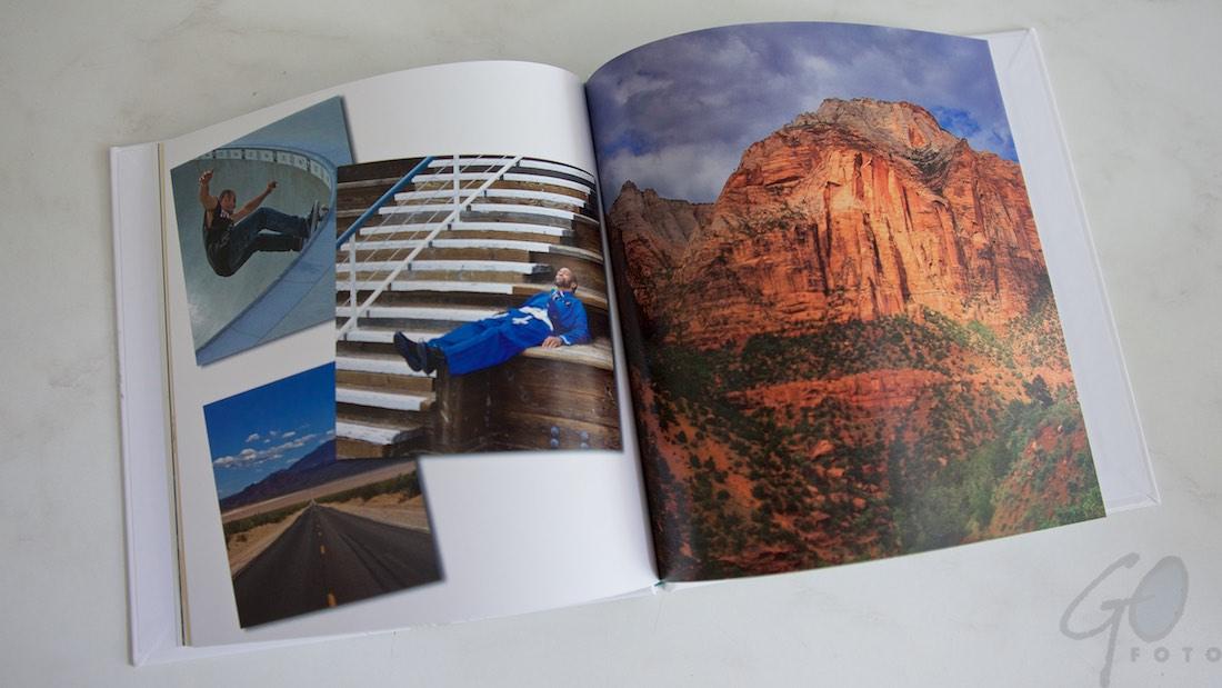 Fotofabriek Babbels fotoboekje