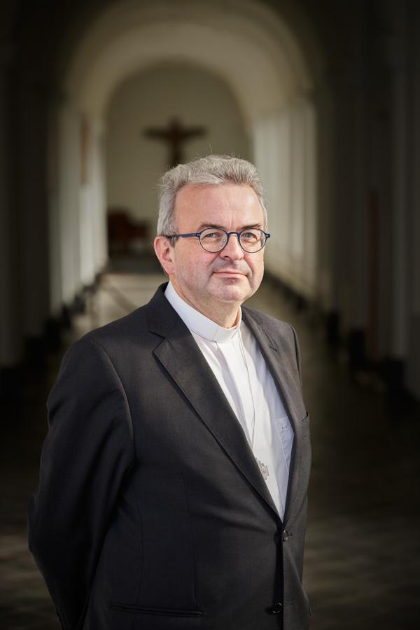 Harrie Smeets | Bisschop Roermond | 2019
