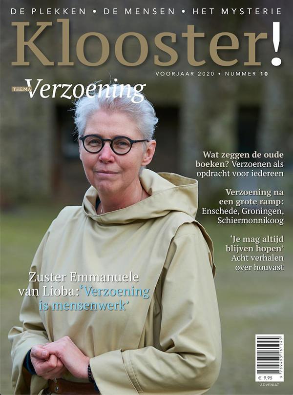 Zr. Emmanuele Sipkema | Sint Liobaklooster | 2020