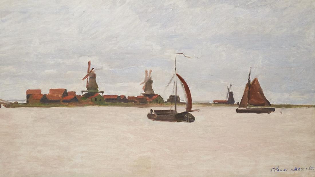 De ansichtkaart van Wim Sonneveld
