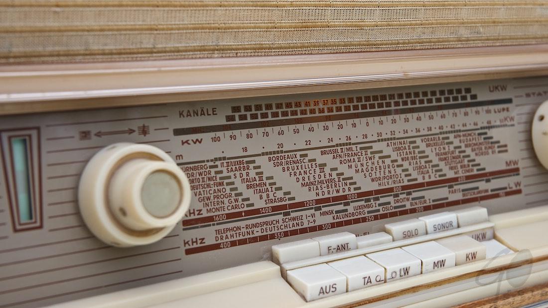 Dagfoto 107-2011 Radio