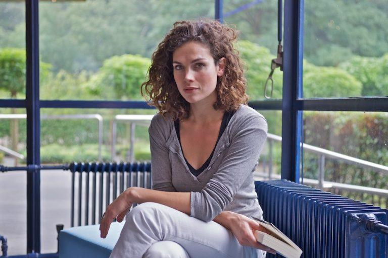 Dagfoto 239-2011 Vrouwen Anna Drijver