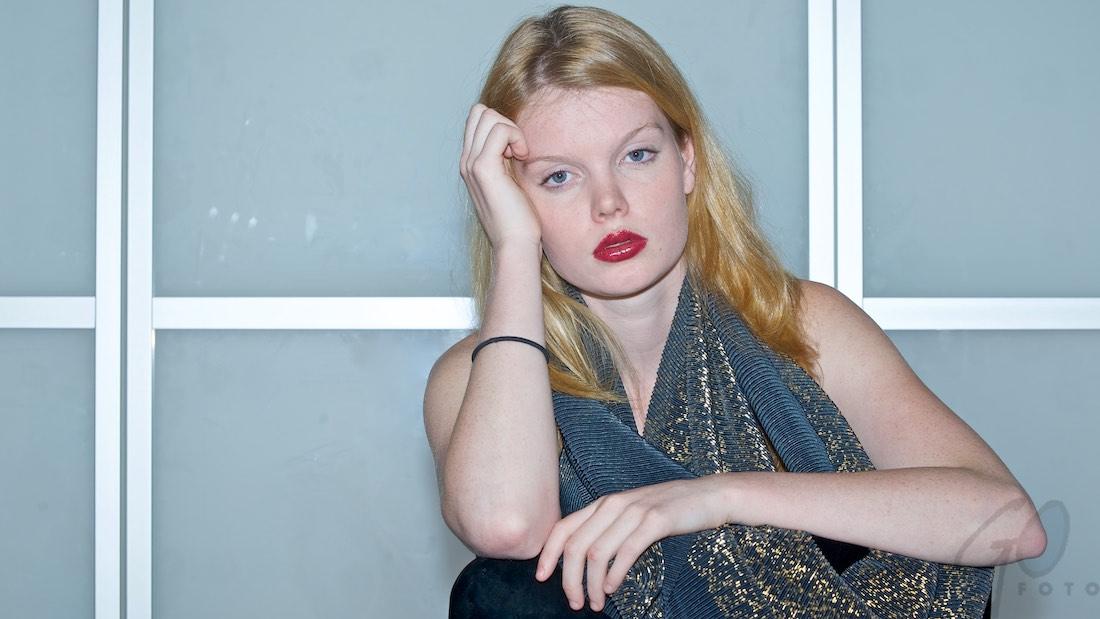 Dagfoto 282-2011 Beauty