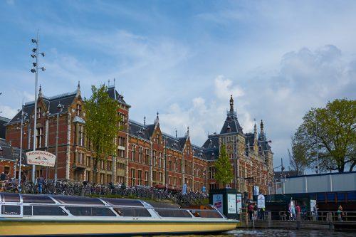 Toeristische fototips Amsterdam - Gerard Oonk