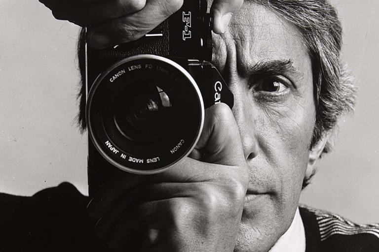 Fotograaf Paul Huf biografie