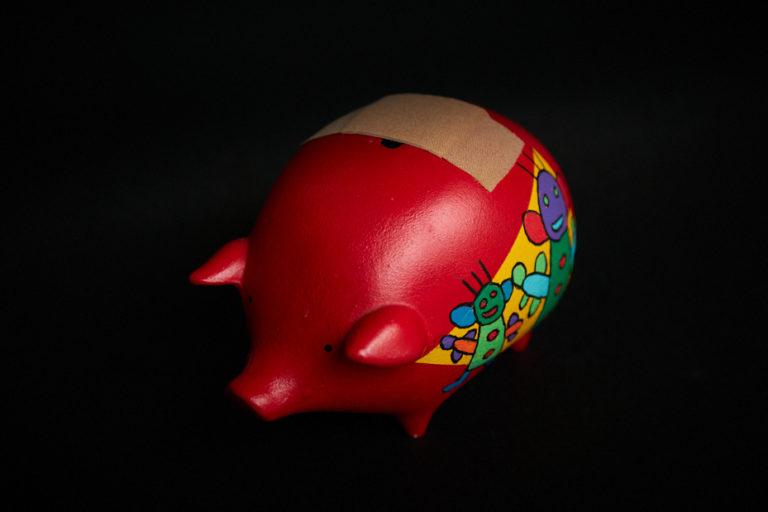 Banken overspelen hun hand blog