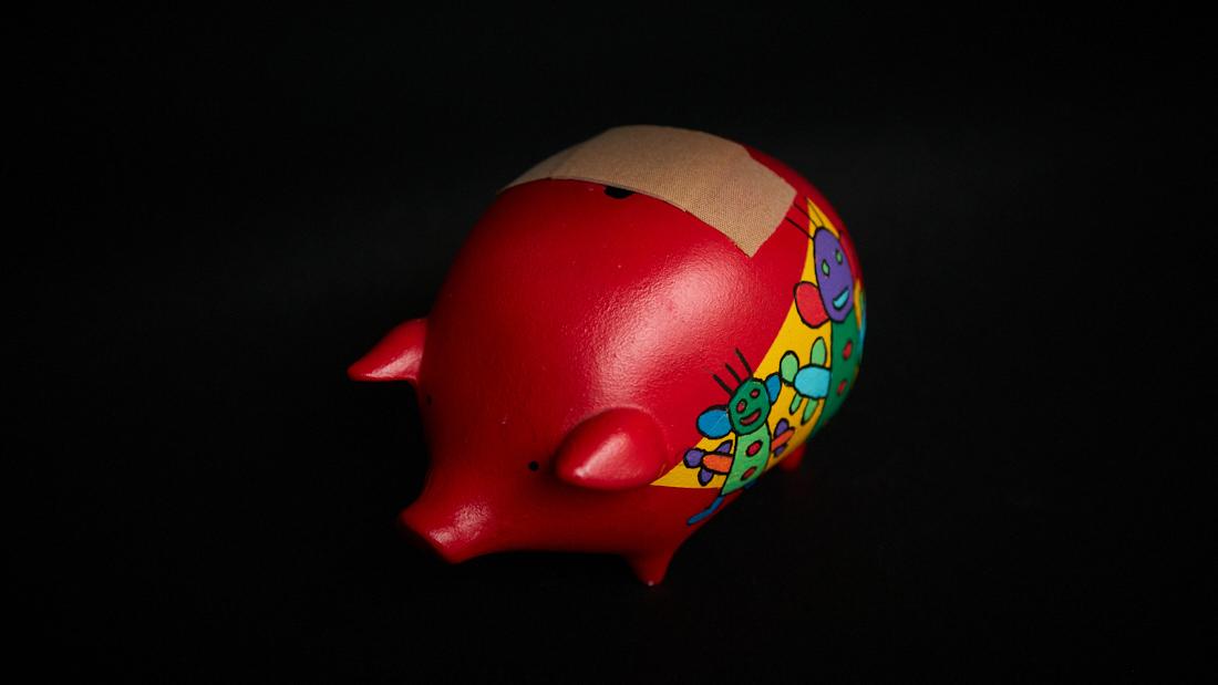 Banken overspelen hun hand. Rien ne va plus!