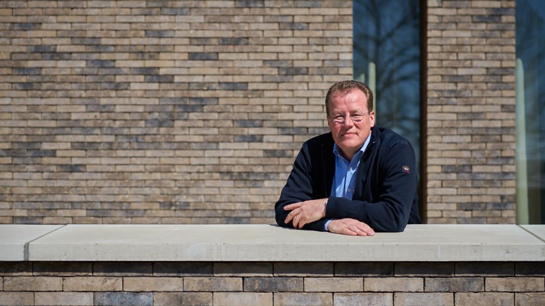 Jakob van Wielink Huissen Lente - Gerard Oonk
